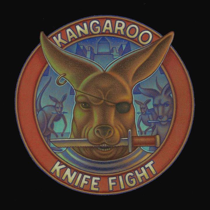 Kangaroo Knife Fight Tour Dates