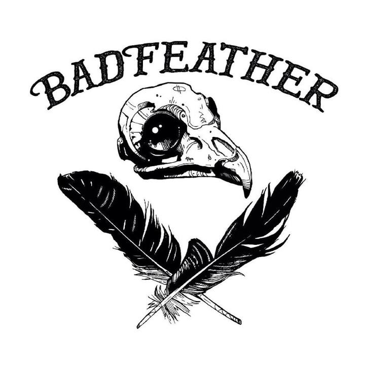 Badfeather Tour Dates