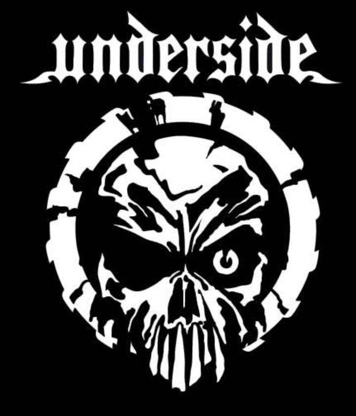 Underside Tour Dates