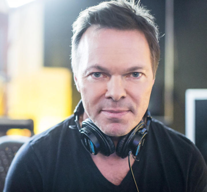 Pete Tong @ Create - Los Angeles, CA