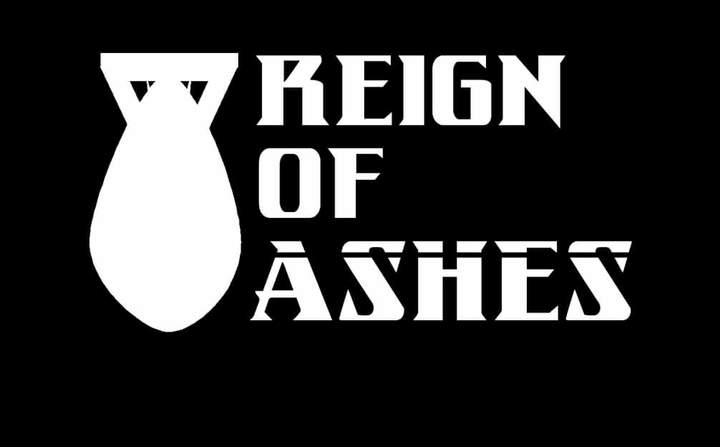 Reign of Ashes Tour Dates