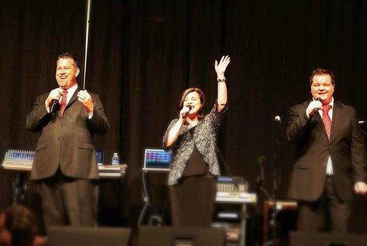 Debra Perry & Jaidyn's Call @ Southside Baptist - Cedartown, GA