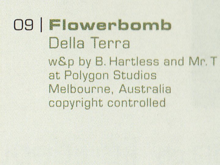 Flowerbomb Tour Dates