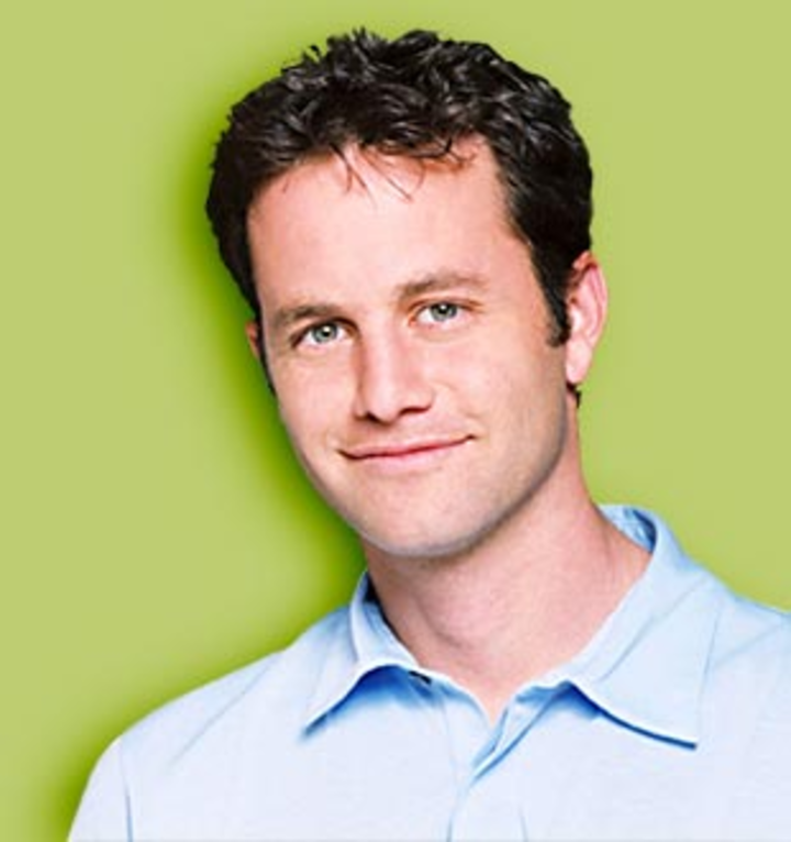 Kirk Cameron @ First Baptist Church Morristown - Morristown, TN