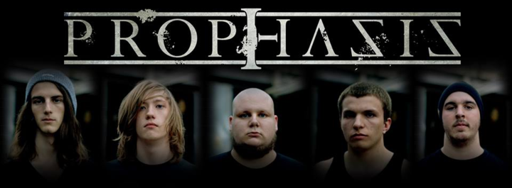 Prophasis Tour Dates