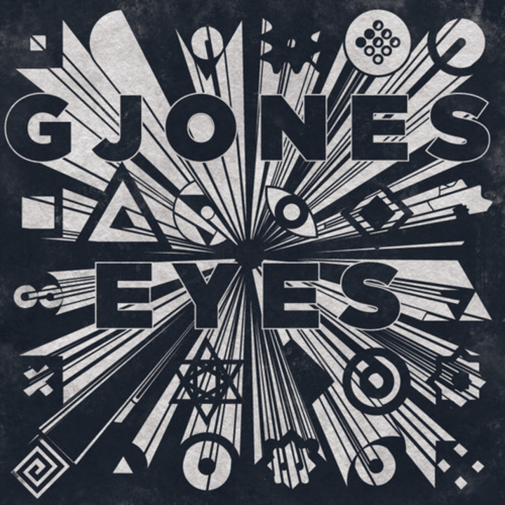 G. Jones Tour Dates