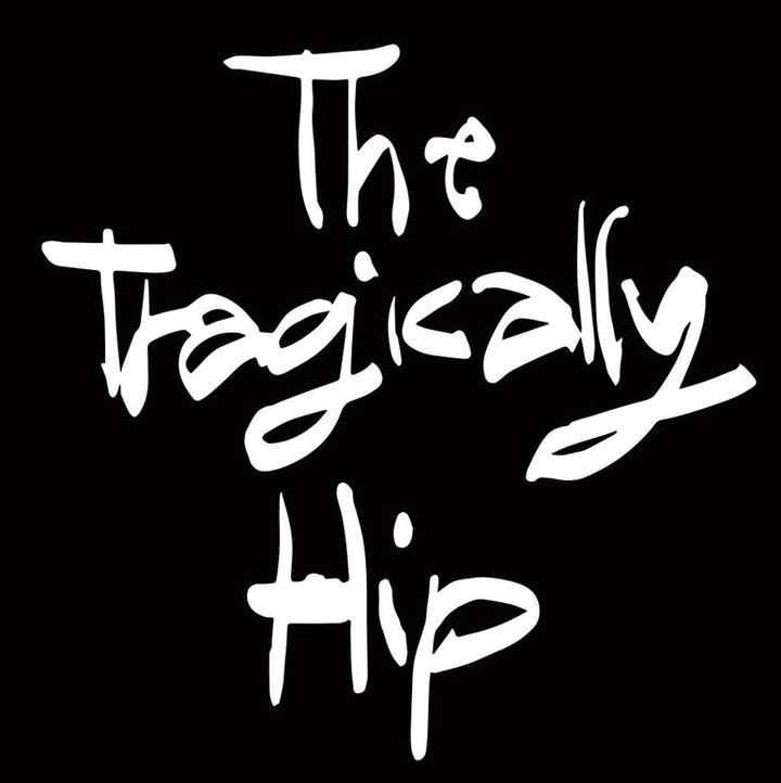 The Tragically Hip @ Knitting Factory Concert House - Spokane, WA
