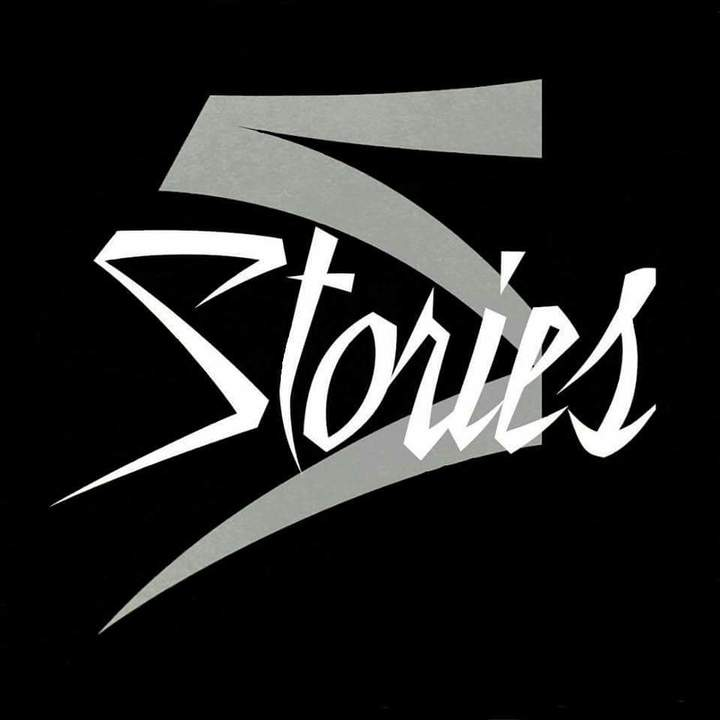 5 Stories Tour Dates