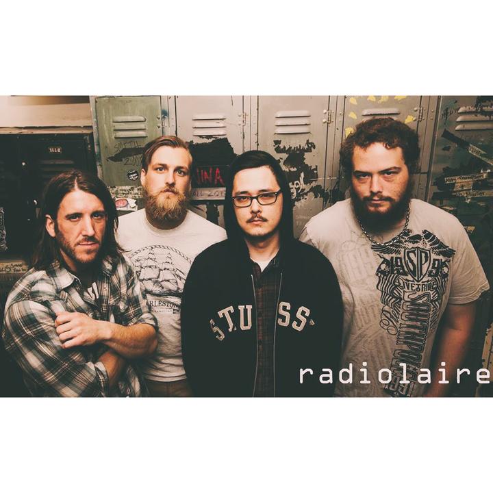 Radiolaire Tour Dates