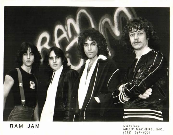 Ram Jam Tour Dates