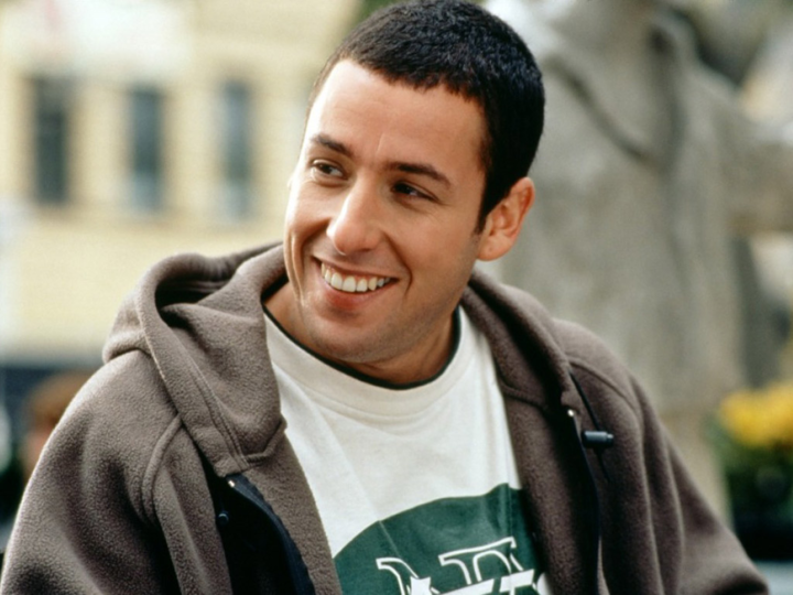 Adam Sandler Tour Dates