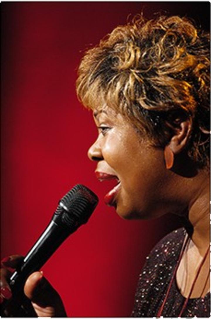 Deborah Brown Tour Dates