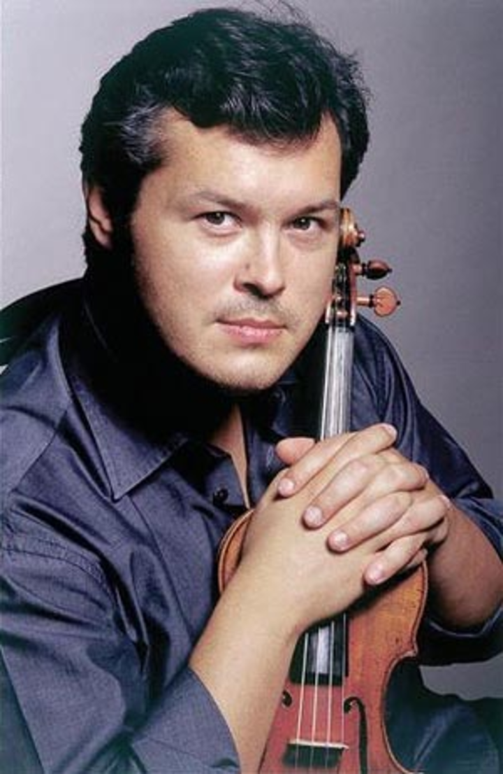 Vadim Repin @ Philharmonie de Paris - Paris, France