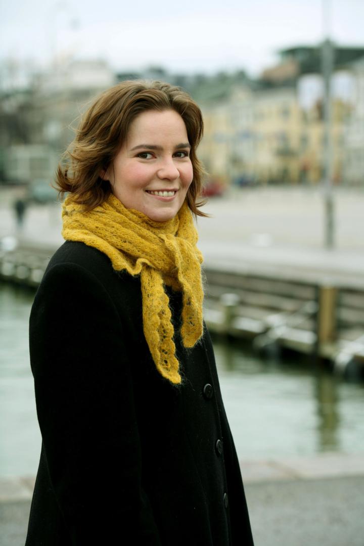 Johanna Iivanainen Tour Dates