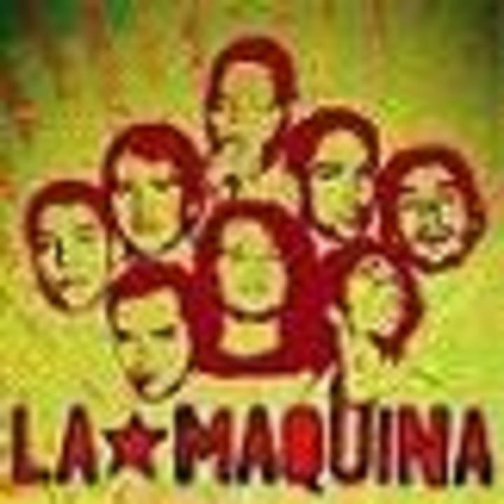 La Maquina Tour Dates