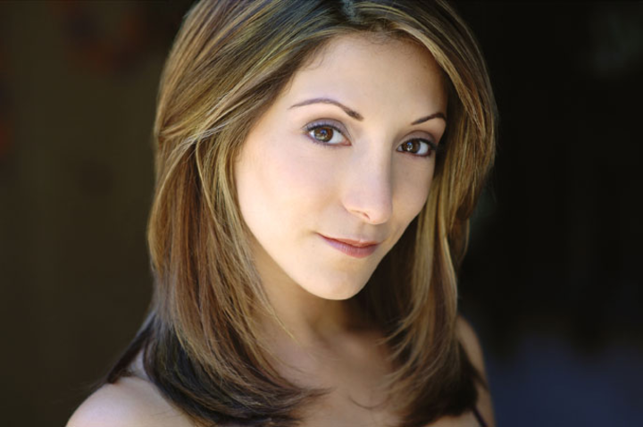 Christina Bianco Tour Dates