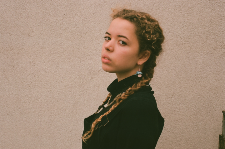 Nilufer Yanya @ The Lexington - London, United Kingdom