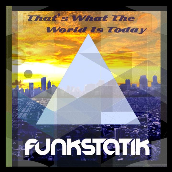 Funkstatik Tour Dates