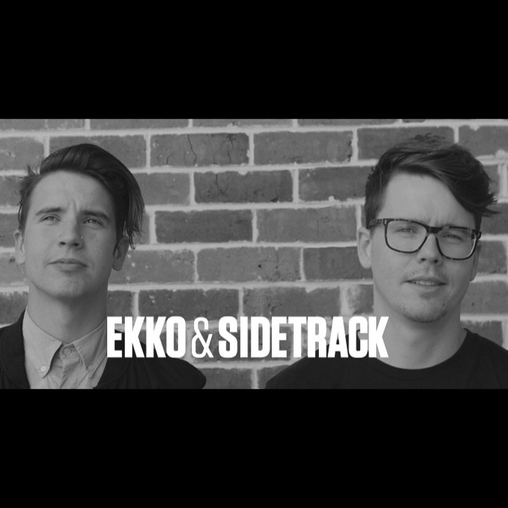 Ekko & Sidetrack Tour Dates