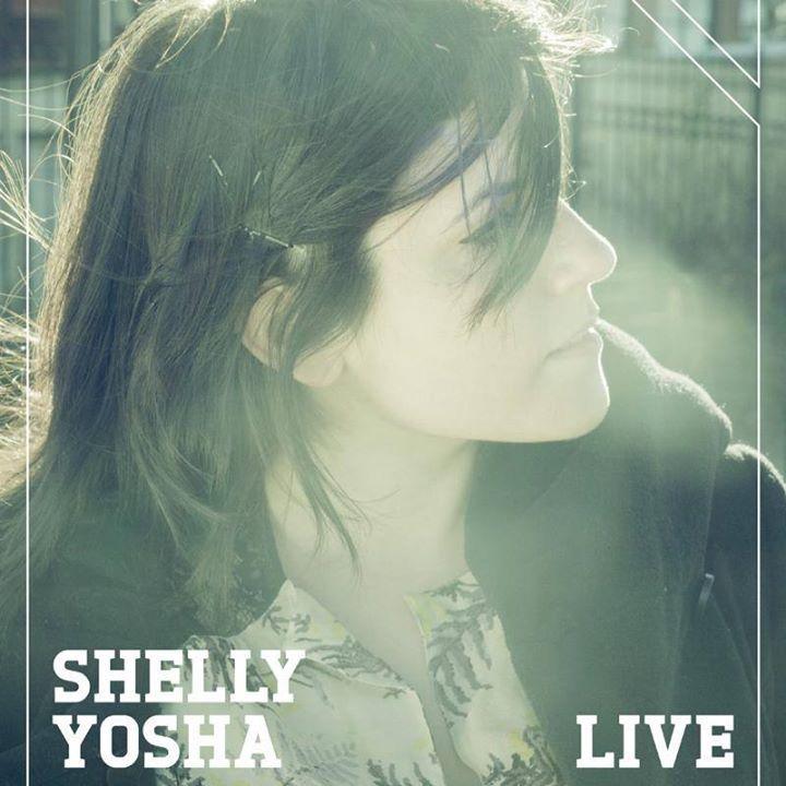 Shelly Yosha Tour Dates
