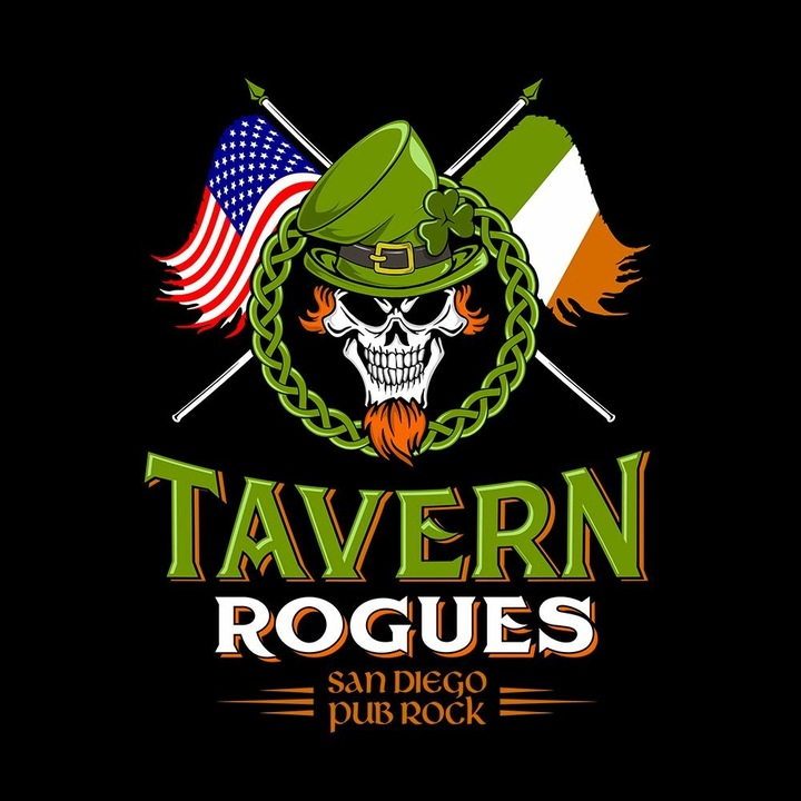 Tavern Rogues Tour Dates