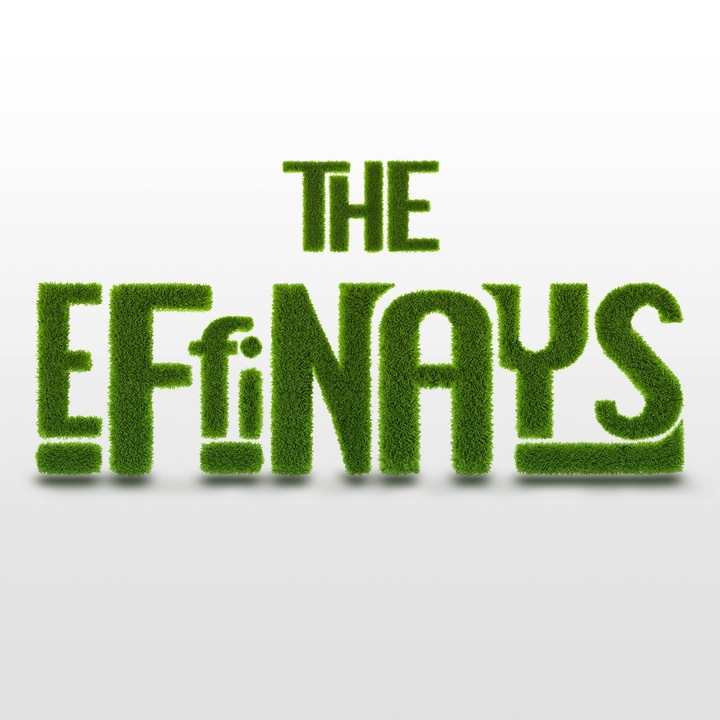 The Effinays Tour Dates