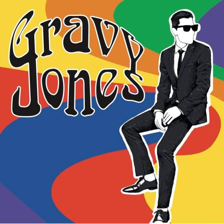Gravy Jones Tour Dates