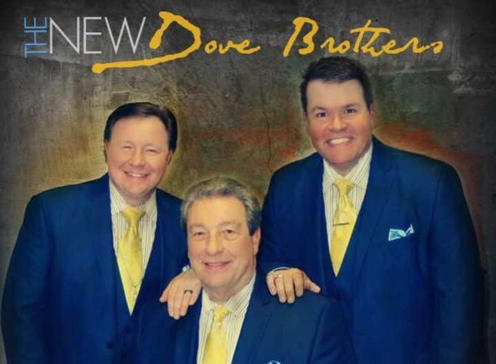 The New Dove Brothers Tour Dates