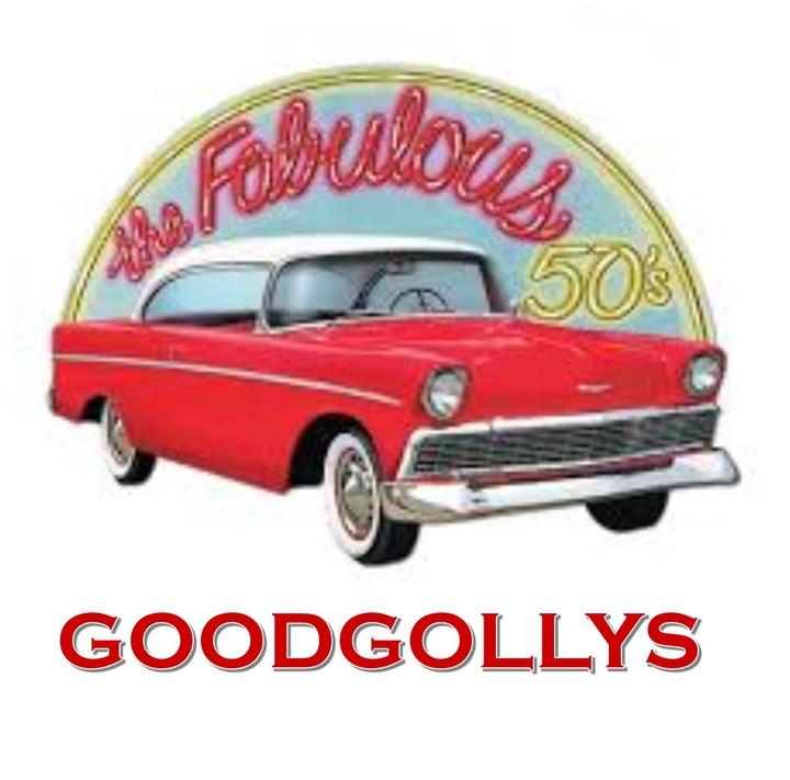 The Goodgollys Tour Dates