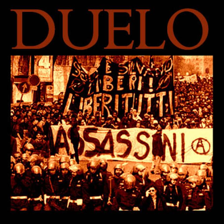 Duelo Tour Dates