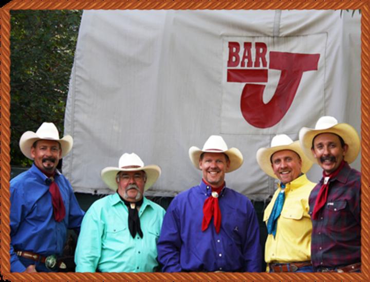 Bar J Wranglers @ UCCU Center - Orem, UT