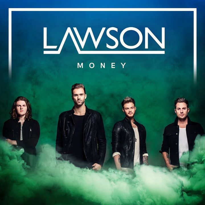 Lawson @ De Montfort Hall - Leicester, United Kingdom