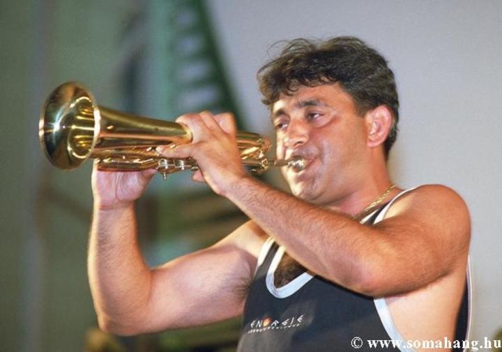 Boban Markovic Tour Dates