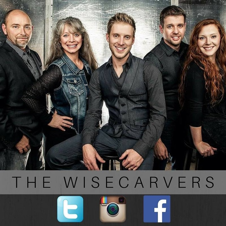 The Wisecarvers @ Community Church Of Praise - Stockbridge, GA