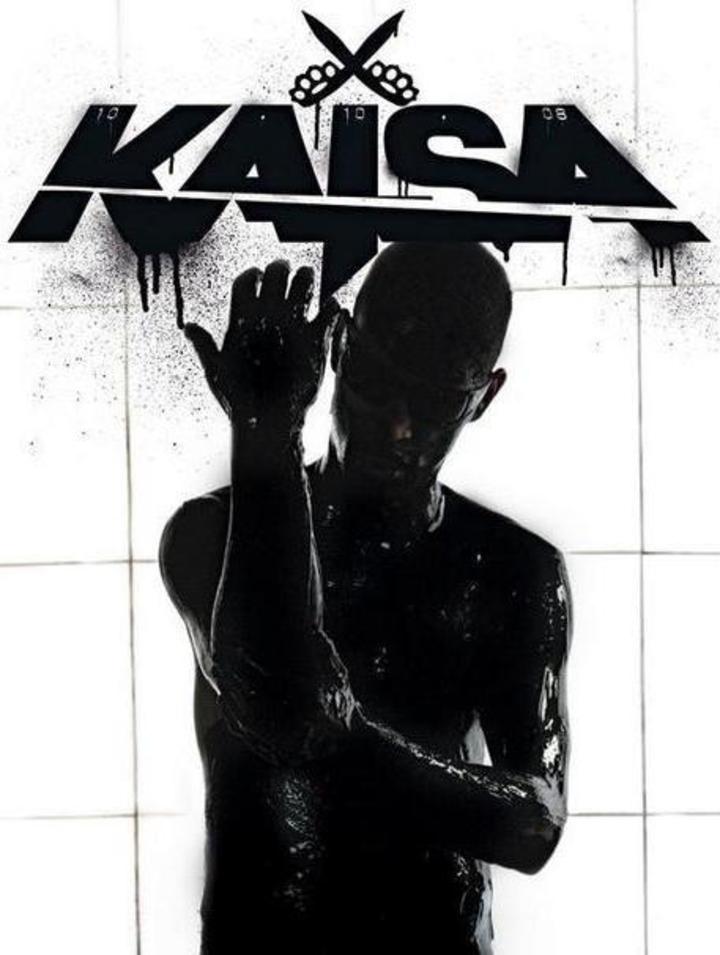Kaisa Tour Dates