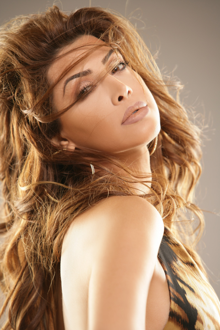 Nawal Al Zoghbi Tour Dates