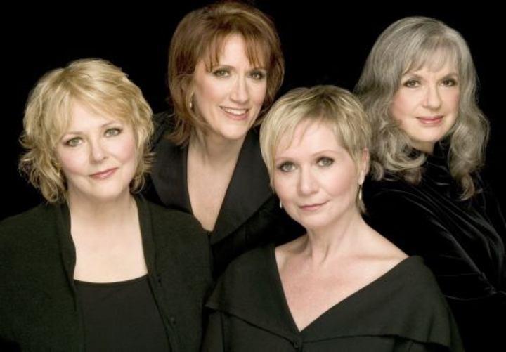 Quartette Tour Dates