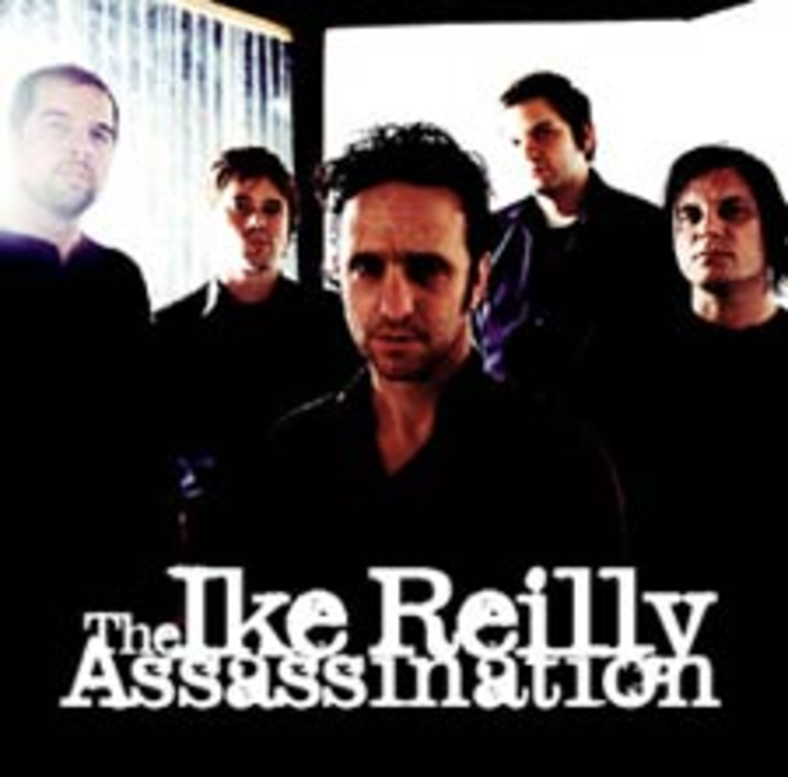 The Ike Reilly Assassination Tour Dates