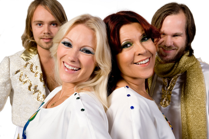 ABBA The Show Tour Dates