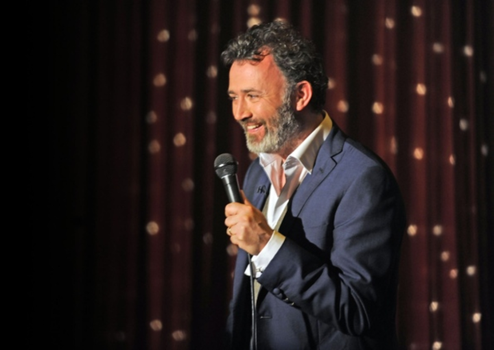 Tommy Tiernan Tour Dates