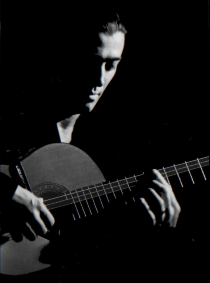Lulo Reinhardt Tour Dates