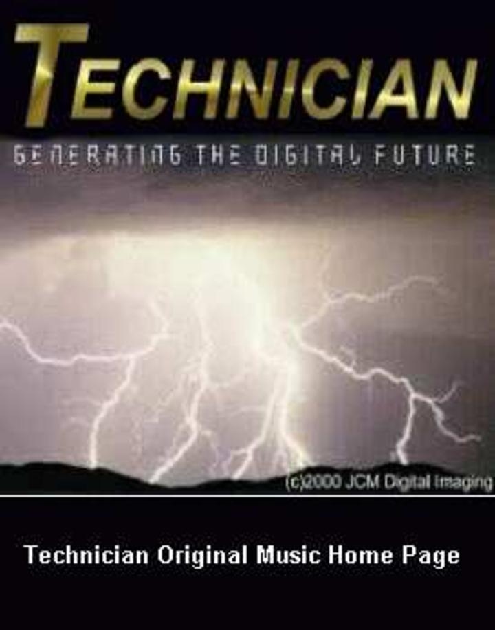 Technician Tour Dates