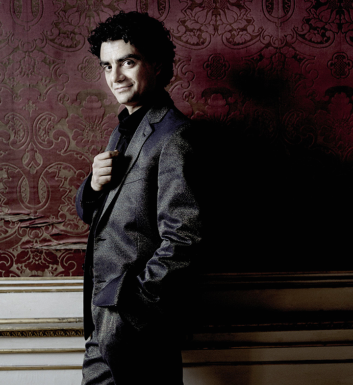 Rolando Villazon @ St. Pauli Theater - Hamburg, Germany