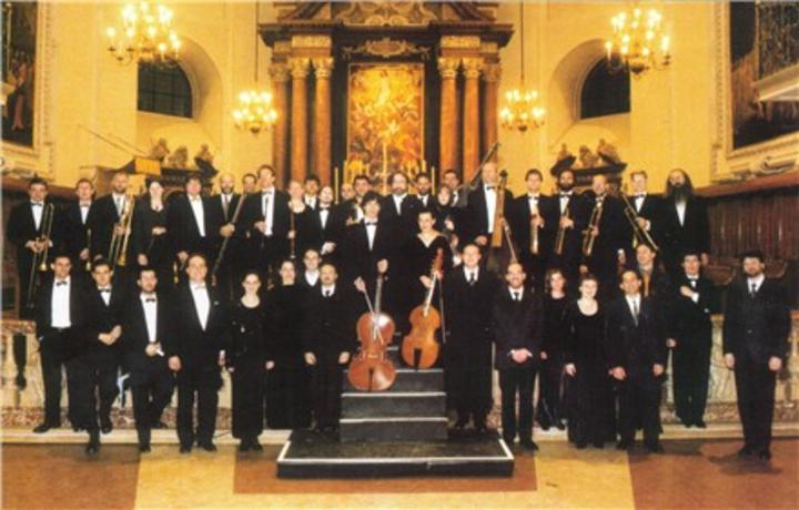 Le Concert des Nations @ Philharmonie de Paris - Paris, France