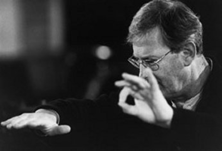 John Eliot Gardiner Tour Dates