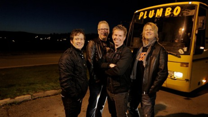Plumbo Tour Dates