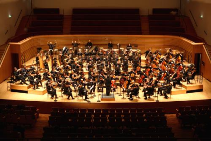 Orchestre philharmonique de Radio France Tour Dates