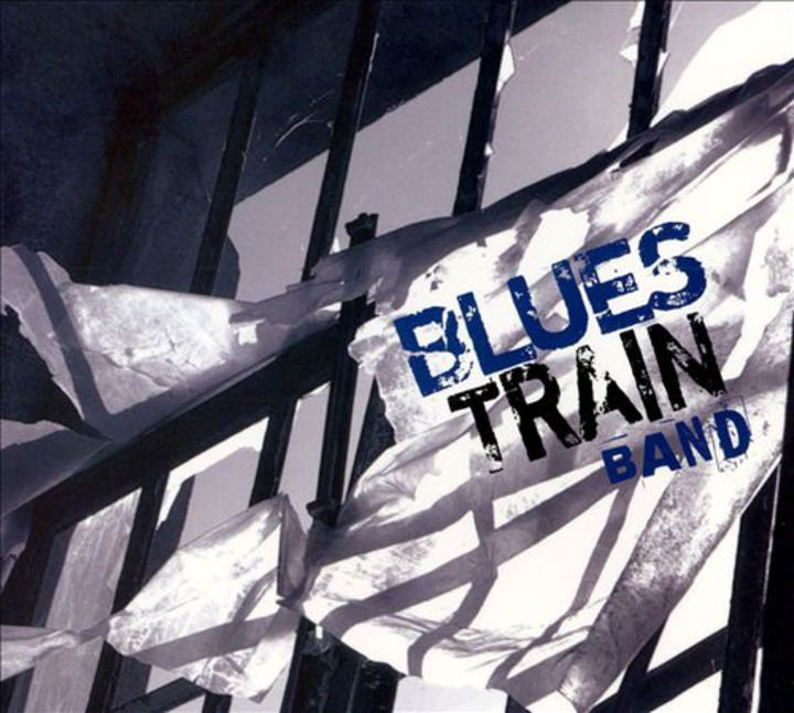 The Blues Train Tour Dates