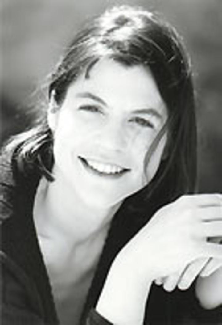 Sonia Wieder-Atherton Tour Dates