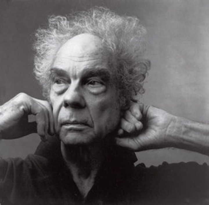 Merce Cunningham @ Opéra de Paris - Paris, France